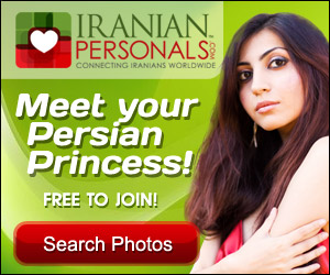 Meet single Persian women and men