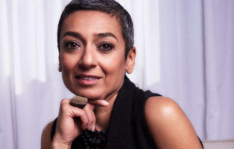 Zainab Salbi is an inspiration for all women