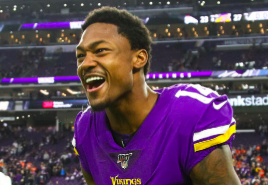 Best quotes by Stefon Diggs