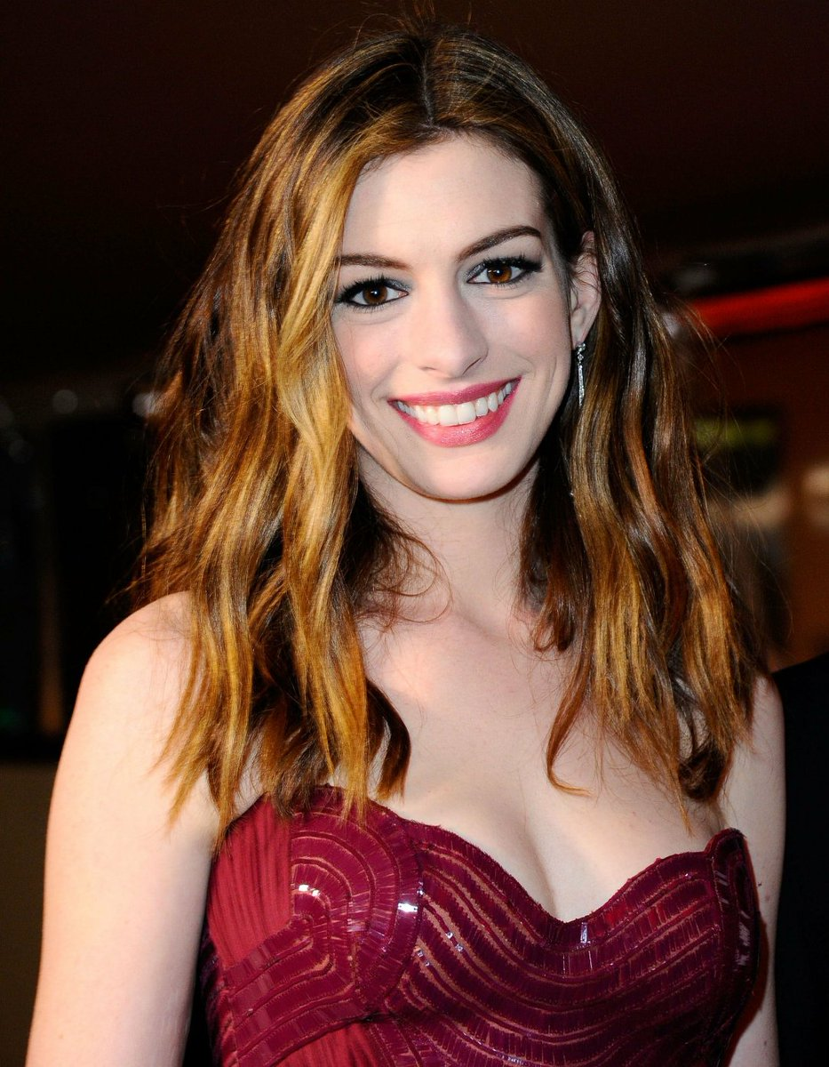 Best quotes by Anne Hathaway