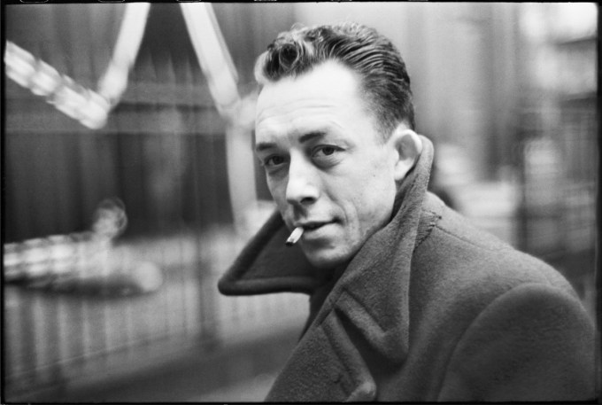 Best quotes by Albert Camus