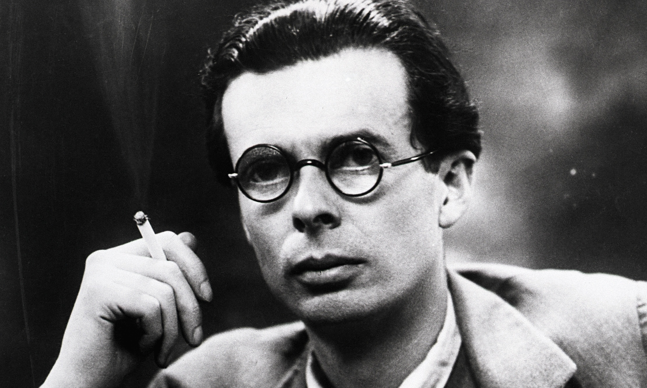 Best quotes by Aldous Huxley