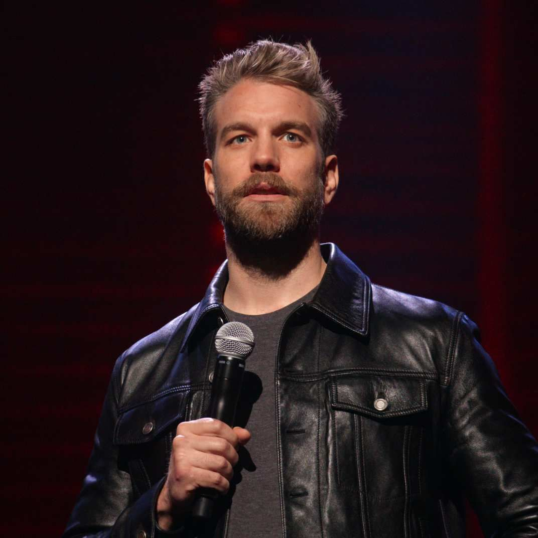 Best quotes by Anthony Jeselnik