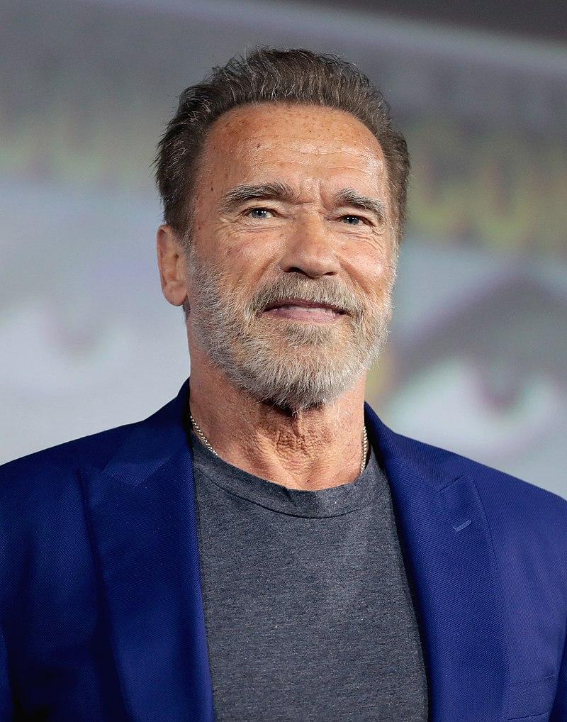 Best quotes by Arnold Schwarzenegger