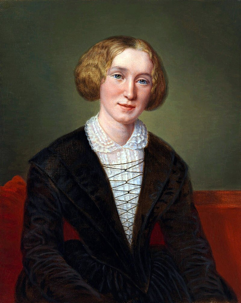 Best quotes by George Eliot