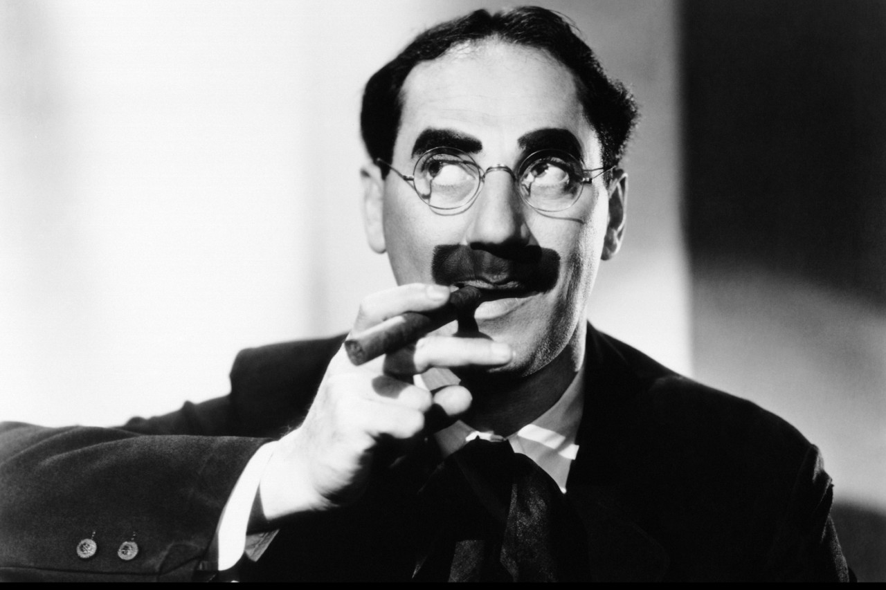 Best quotes by Groucho Marx