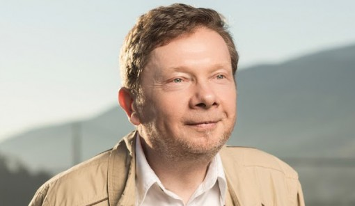Best quotes by Eckhart Tolle