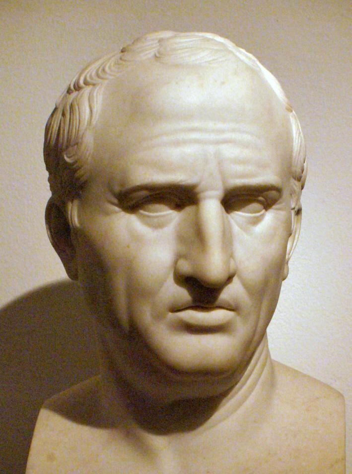Best quotes by Marcus Tullius Cicero
