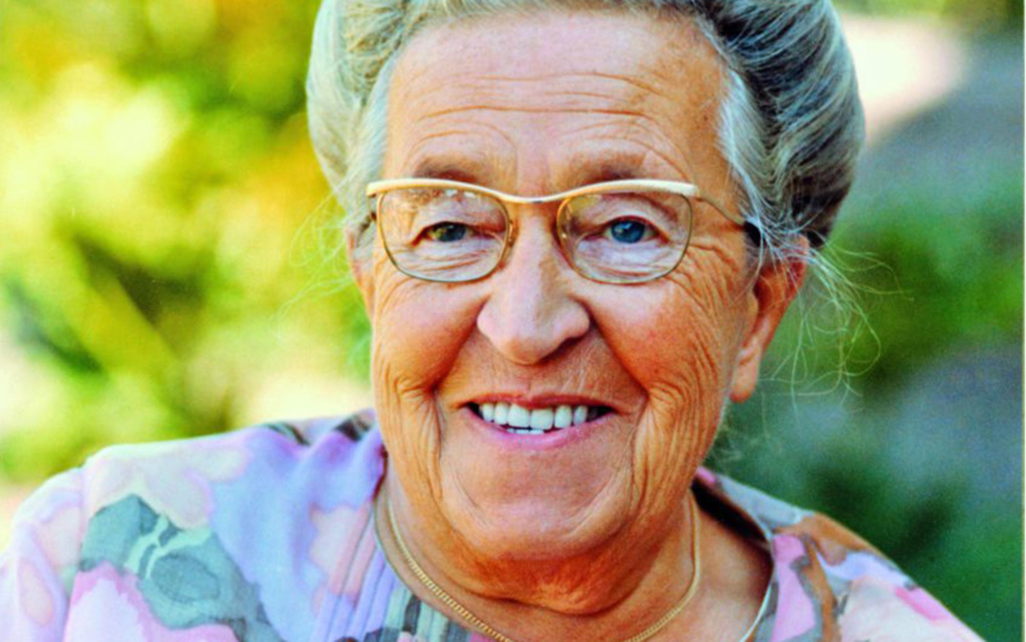 Best quotes by Corrie Ten Boom
