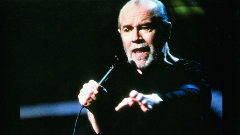 Best quotes by George Carlin