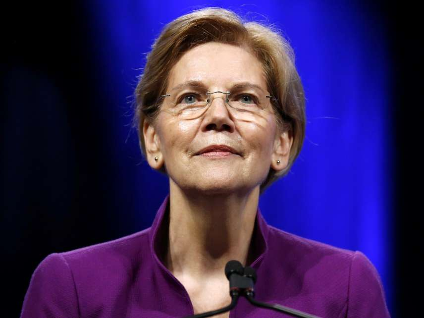 Best quotes by Elizabeth Warren