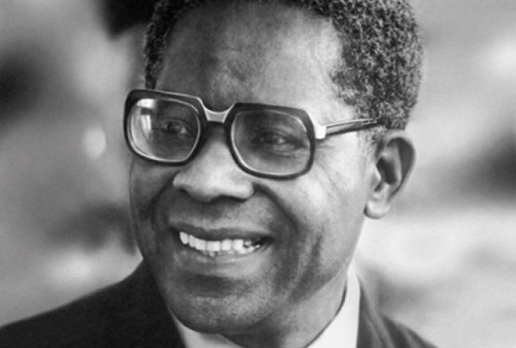 Best quotes by Aimé Césaire