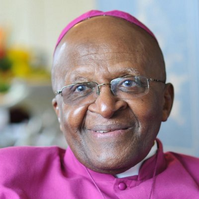 Best quotes by Desmond Tutu