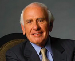 Best quotes by Jim Rohn