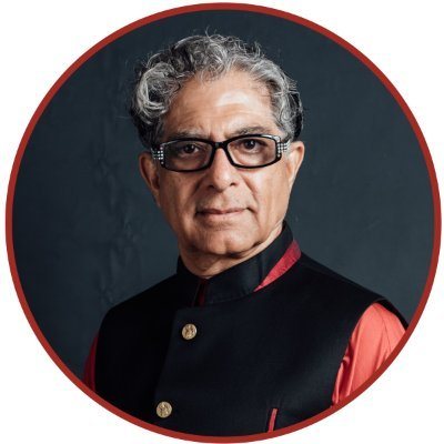 Best quotes by Deepak Chopra
