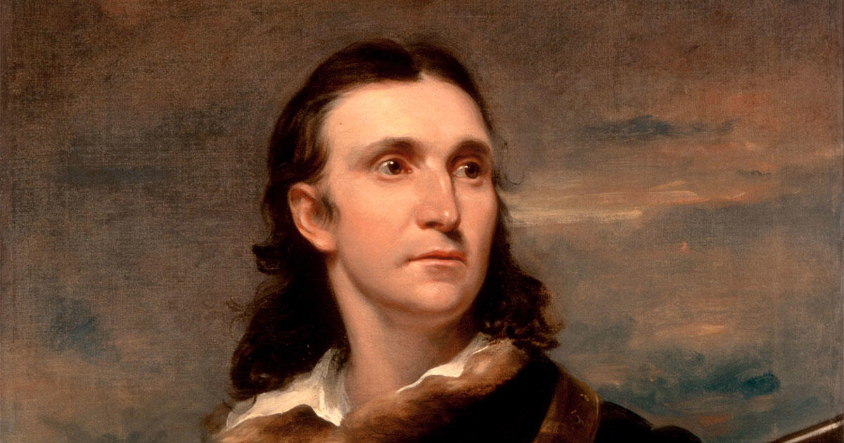 Best quotes by John James Audubon