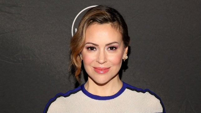 Best quotes by Alyssa Milano