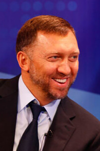 Best quotes by Oleg Deripaska