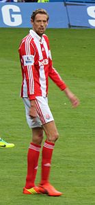 Best quotes by Peter Crouch