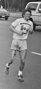 Best quotes by Terry Fox
