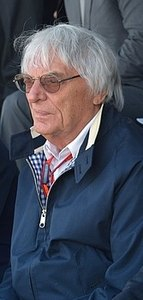 Best quotes by Bernie Ecclestone