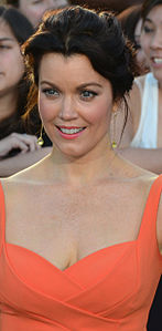 Best quotes by Bellamy Young