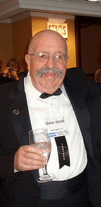 Best quotes by Gene Wolfe