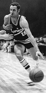 Best quotes by Lenny Wilkens