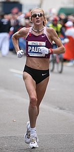 Best quotes by Paula Radcliffe