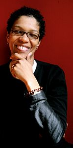 Best quotes by angel Kyodo Williams