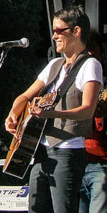 Best quotes by Michelle Shocked