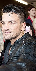 Best quotes by Peter Andre