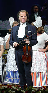 Best quotes by Andre Rieu