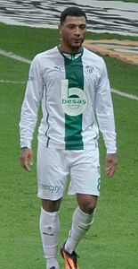 Best quotes by Colin Kazim-Richards