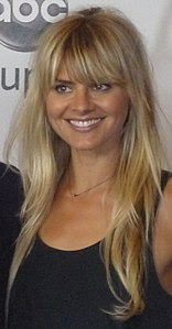Best quotes by Eliza Coupe