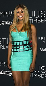 Best quotes by Laverne Cox
