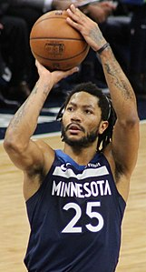 Best quotes by Derrick Rose