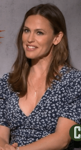 Best quotes by Jennifer Garner