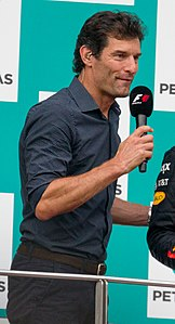 Best quotes by Mark Webber