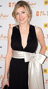 Best quotes by Sarah Chalke