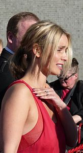 Best quotes by Louise Redknapp