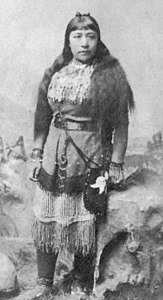 Best quotes by Sarah Winnemucca