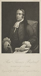 Best quotes by Thomas Boston
