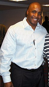 Best quotes by Barry Bonds