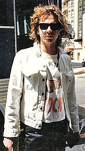 Best quotes by Michael Hutchence