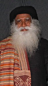 Best quotes by Jaggi Vasudev