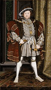 Best quotes by Henry VIII of England