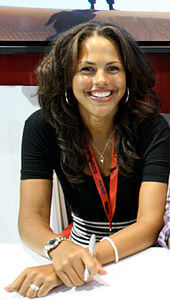 Best quotes by Lenora Crichlow
