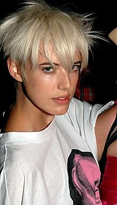 Best quotes by Agyness Deyn