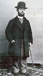 Best quotes by Henri de Toulouse-Lautrec